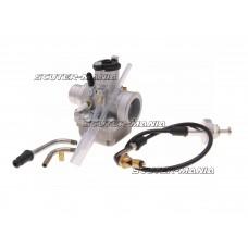 Carburator Arreche 17.5mm pentru Derbi GPR, Aprilia RS, Yamaha TZR, MBK X-Power