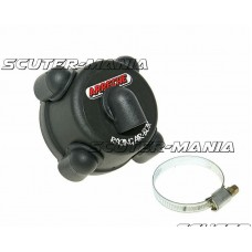 air filter Arreche Airbox short version 35mm straight carburetor connection black
