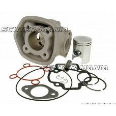 Set cilindru aluminiu 50cc pentru Piaggio LC (dupa 07/1997)