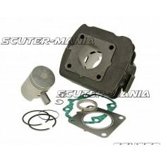 cylinder kit Italkit 50cc pentru Honda AC