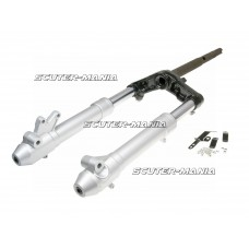 front fork assy 30mm inner tube pentru Yamaha Aerox, MBK Nitro (02-)