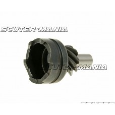 idle shaft gear / kickstart pinion gear pentru Piaggio