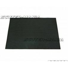 adhesive foil carbon look 35x25cm
