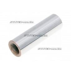 Bolt piston Polini 15x48.5mm pentru Vespa 125 ETS, PK, Primavera 2T, Primavera ET3 2T, XL, Rotax 122, 123, 127