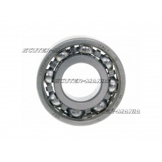 crankshaft bearing Polini 6202 C4 pentru Piaggio Vespa Boxer, Bravo, CBA, Ciao, Eco, Grillo, Si, Trend