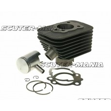 Set motor 50cc bolt piston 10mm pentru Piaggio Boss, Bravo, Ciao, Grillo, Si