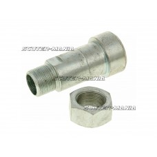 Ax tubular pentru motorete Kreidler
