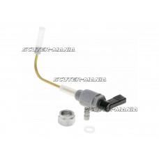 Robinet benzina manual pentru Puch Maxi, Condor Piaggio Ciao, Vespa Ciao PX M12x1