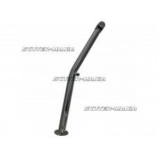 Cric lateral negru 355mm pentru Derbi Senda SM (roata pe 17) - 101 Octane