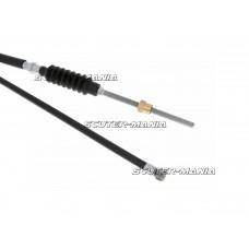 Cablu frana spate pentru Piaggio TPH 125, 150, NRG Extreme, MC3