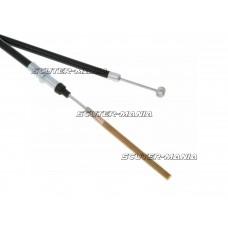 Cablu frana spate pentru Aprilia Scarabeo 100