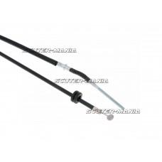 Cablu frana spate pentru Peugeot Speedfight, Vivacity, TKR