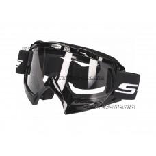MX goggle S-Line black