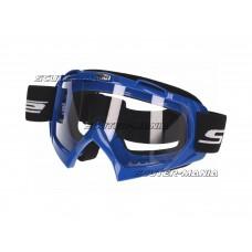 MX goggle S-Line blue