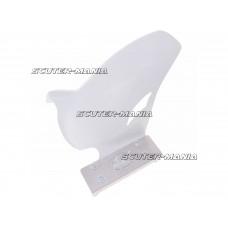 Aripa spate MTKT alba pentru Peugeot Speedfight 1, 2 AC