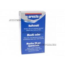adhesive steel Presto 2K 125g