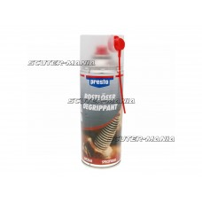 Spray solvent rugina Presto 400ml