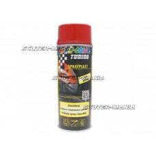 Vopsea tip colant Dupli-Color Sprayplast rosu lucios 400ml