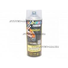 Vopsea tip colant Dupli-Color Sprayplast transparent lucios 400ml