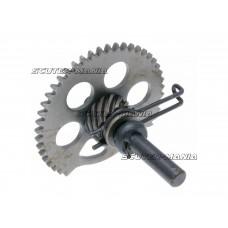 Ax pedala pornire pentru GY6 (4-stroke) 125-150cc (152QMI/157QMJ)