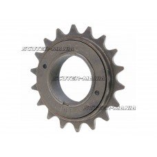 freewheel rear sprocket 18 tooth pentru Piaggio Ciao