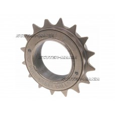freewheel rear sprocket 16 tooth pentru Piaggio Ciao