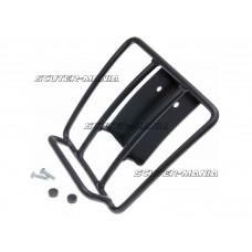 rear luggage rack 70s Classic black pentru Vespa GT, GTS 125-300cc
