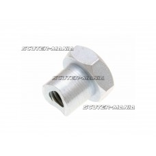 brake cable adjuster nut M6x15mm