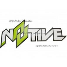 Abtibild N8TIVE 500x230mm