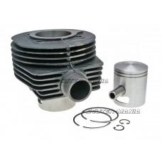 cylinder kit Federal Mogul 150cc pentru LML 2T