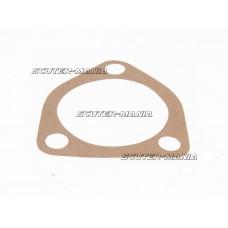 brake back plate / brake base plate gasket pentru Vespa PK 50, 125, Primavera 125, Special 50, V 50
