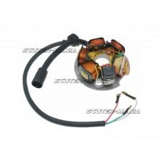 Stator(alternator) pentru Vespa PK 50-125S