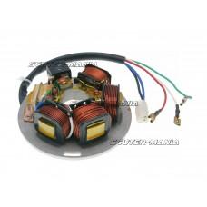 Stator (alternator) pentru Vespa PX 125-200
