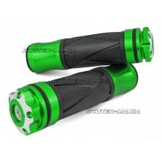 Set mansoane ODF Xtreme verde / negru