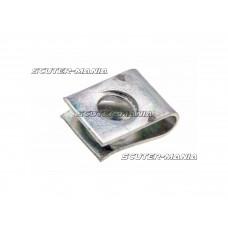 body speed nut / plate nut 9x12.5 3.5mm wood thread