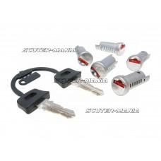 Butuci contact (5 bucati / set) pentru Piaggio TPH NRG, Vespa PX - OEM Standard