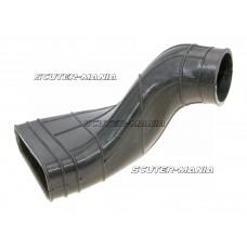 air filter box air bellow / rubber intake pentru Rieju MRX, SMX, Spike