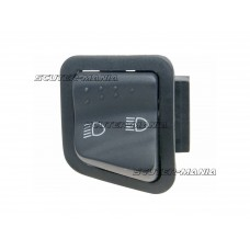 light switch high / low beam pentru Aprilia, Derbi, Gilera, Piaggio
