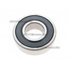 Rulment SKF 6203.2RS radial sigilat - 17x40x12mm
