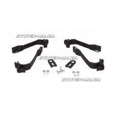 headlight mask rubber strap set Enduro - universal - new type