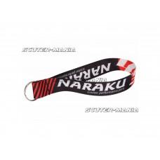 Breloc cu cordon Naraku scurt