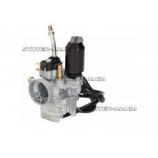 Carburator Dellorto PHVA 16 QS (incl. soc electric) pentru CPI Supercross, Supermoto, Beeline SMX, SX