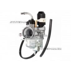 Carburator Dellorto PHVA 16 QS (incl. soc electric) pentru CPI, Explorer, Generic, Keeway