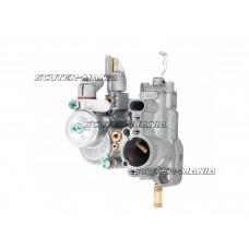 Carburator Dellorto SI 20/20 D pentru Vespa P125E (ungere petroil)