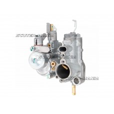Carburator Dellorto SI 24/24 D pentru Vespa P200E (ungere petroil)