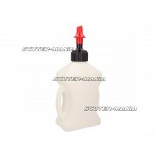 Rezervor combustibil umplere rapida alb - 10l