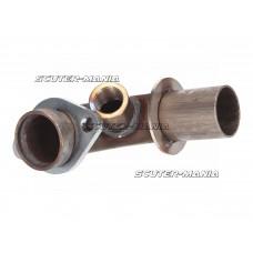exhaust manifold stainless steel pentru Vespa GTS, GTV 125-300cc