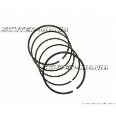 Set segmenti Airsal sport 152.7cc 58mm pentru Honda 125 in 4 timpi LC