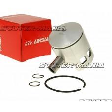 Kit piston Airsal sport 62.4cc 45mm pentru Yamaha DT50, RD50 AC