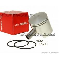 Kit piston Airsal sport 73cc pentru MBK FX50, Yamaha Magnum 50